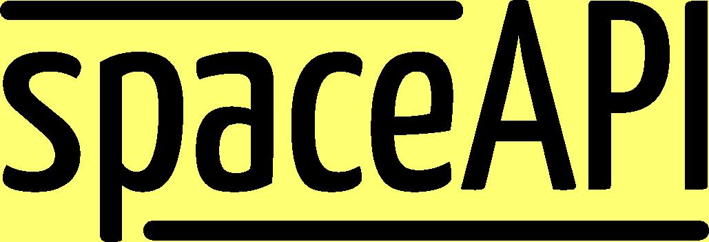 Space API Logo